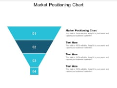 Market Positioning Chart Ppt PowerPoint Presentation Styles Designs Download Cpb