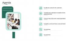 Market Potential Analysis Agenda Ppt Icon Example PDF