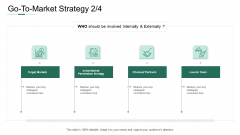 Market Potential Analysis Go To Market Strategy Team Ppt Gallery Model PDF