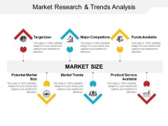 Market Research And Trends Analysis Ppt PowerPoint Presentation Gallery Slides