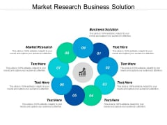 Market Research Business Solution Ppt PowerPoint Presentation Inspiration Graphics Download