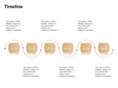 Market Research Demand Timeline Ppt Model Graphic Tips PDF