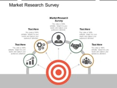 Market Research Survey Ppt Powerpoint Presentation Inspiration Slide Cpb