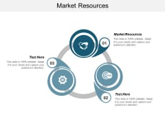Market Resources Ppt PowerPoint Presentation Outline Example Topics Cpb