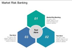Market Risk Banking Ppt PowerPoint Presentation Model Slideshow Cpb