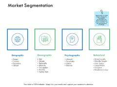 Market Segmentation Behavioral Ppt PowerPoint Presentation Ideas Graphics