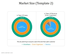 Market Size Template 2 Ppt PowerPoint Presentation Outline Rules