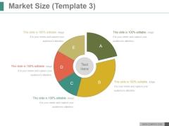 Market Size Template 3 Ppt PowerPoint Presentation Slides