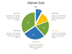 Market Size Template 3 Ppt PowerPoint Presentation Template
