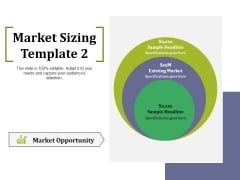 Market Sizing Template 2 Ppt PowerPoint Presentation Styles Good