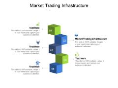 Market Trading Infrastructure Ppt PowerPoint Presentation Portfolio Topics Cpb Pdf