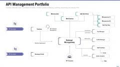 Market Viewpoint Application Programming Interface Governance API Management Portfolio Graphics PDF