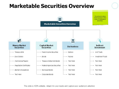 Marketable Securities Overview Investment Ppt PowerPoint Presentation Styles Graphic Images