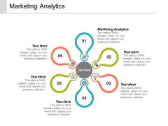 Marketing Analytics Ppt Powerpoint Presentation Summary Inspiration Cpb