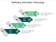 Marketing And Information Technology Ppt PowerPoint Presentation Inspiration Example Introduction Cpb