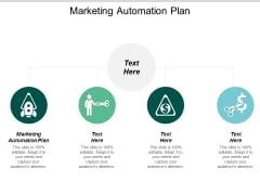 Marketing Automation Plan Ppt PowerPoint Presentation Portfolio Visual Aids Cpb