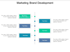 Marketing Brand Development Ppt PowerPoint Presentation File Tips