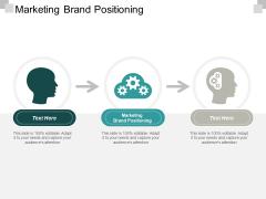 Marketing Brand Positioning Ppt PowerPoint Presentation Gallery Microsoft Cpb