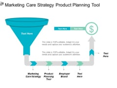 Marketing Care Strategy Product Planning Tool Employer Brand Ppt PowerPoint Presentation Summary Background Designs