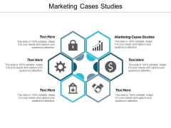 Marketing Cases Studies Ppt Powerpoint Presentation Show Grid Cpb