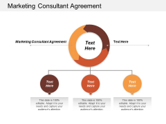 Marketing Consultant Agreement Ppt Powerpoint Presentation Infographics Styles Cpb