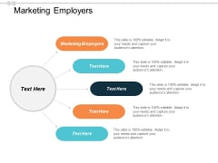 Marketing Employers Ppt PowerPoint Presentation Gallery Demonstration Cpb