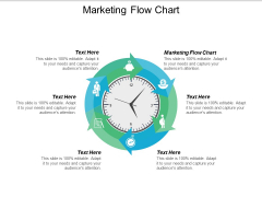 Marketing Flow Chart Ppt PowerPoint Presentation Outline Background Designs Cpb