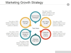 Marketing Growth Strategy Ppt PowerPoint Presentation Portfolio Rules