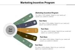 Marketing Incentive Program Ppt PowerPoint Presentation File Gallery