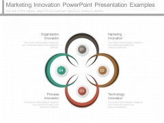 Marketing Innovation Powerpoint Presentation Examples