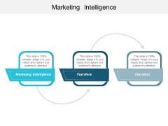 Marketing Intelligence Ppt PowerPoint Presentation Model Background Designs Cpb
