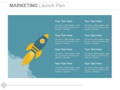 Marketing Launch Plan Ppt PowerPoint Presentation Ideas Inspiration