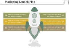 Marketing Launch Plan Ppt PowerPoint Presentation Layouts Examples