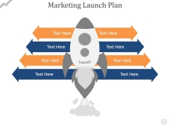 Marketing Launch Plan Ppt PowerPoint Presentation Model Format Ideas