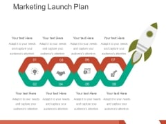 Marketing Launch Plan Ppt PowerPoint Presentation Professional Graphics