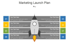 Marketing Launch Plan Ppt PowerPoint Presentation Professional