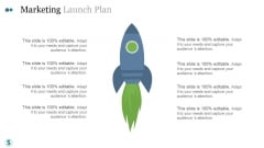Marketing Launch Plan Ppt PowerPoint Presentation Summary