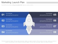 Marketing Launch Plan Ppt Slides