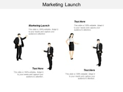 Marketing Launch Ppt PowerPoint Presentation Summary Example File Cpb