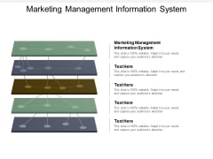 Marketing Management Information System Ppt PowerPoint Presentation File Inspiration Cpb