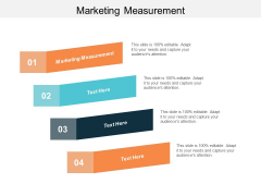 Marketing Measurement Ppt PowerPoint Presentation Portfolio Rules Cpb