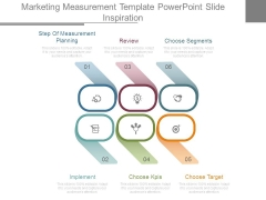 Marketing Measurement Template Powerpoint Slide Inspiration