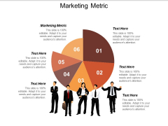 Marketing Metric Ppt PowerPoint Presentation Portfolio Maker