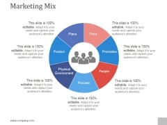 Marketing Mix Ppt PowerPoint Presentation Gallery