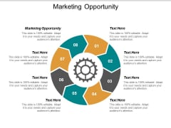 Marketing Opportunity Ppt PowerPoint Presentation Slides Inspiration Cpb