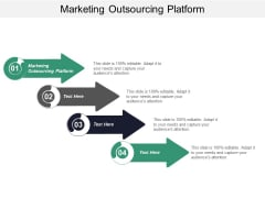 Marketing Outsourcing Platform Ppt PowerPoint Presentation Infographics Picture Cpb