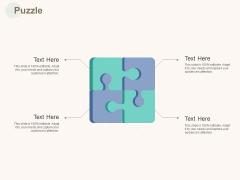Marketing Pipeline Vs Cog Puzzle Ppt Inspiration Deck PDF