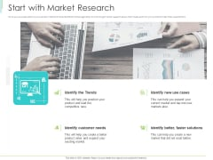 Marketing Plan Implementation Start With Market Research Ppt Infographics Slides PDF