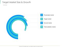 Marketing Plan Implementation Target Market Size And Growth Ppt File Model PDF