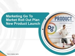 Marketing Plan New Product Launch Ppt PowerPoint Presentation Complete Deck With Slides